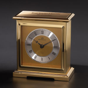 Promotional Desk Clocks-2160