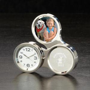 Promotional Desk Clocks-3261