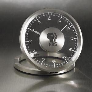 UNIMPRINTED - Chrono-Flip clock