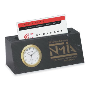 Promotional Desk Clocks-5565