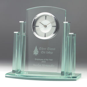 Promotional Timepiece Awards-6089