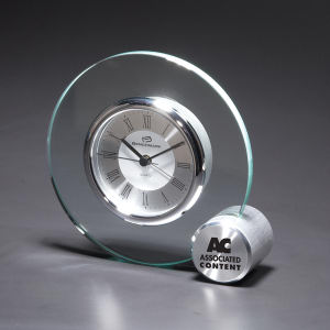 Promotional Desk Clocks-6090