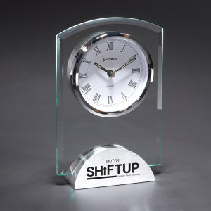 Promotional Desk Clocks-6092
