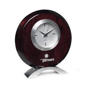 Promotional Desk Clocks-6428