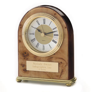 Promotional Desk Clocks-6433