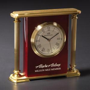 Promotional Desk Clocks-6441