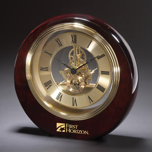 Promotional Desk Clocks-6446