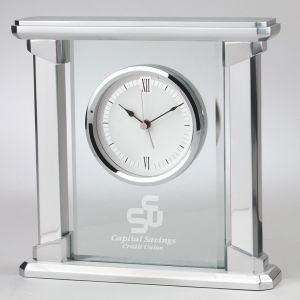 Promotional Desk Clocks-6880