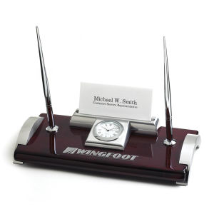 Promotional Desk Clocks-7001