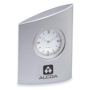Promotional Desk Clocks-8000