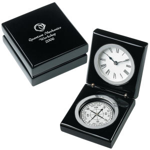 Promotional Desk Clocks-9712