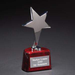 Laser - Arbor award