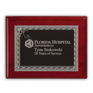 Promotional Plaques-IC3560