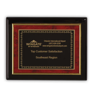 Promotional Plaques-IC3566