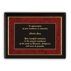 Promotional Plaques-IC3567