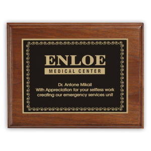 Promotional Plaques-IC3570
