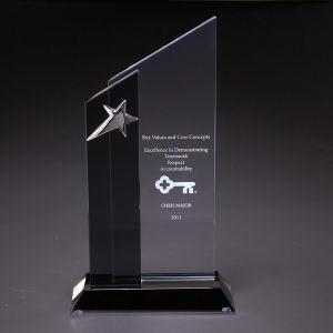 UNIMPRINTED - Stratus award