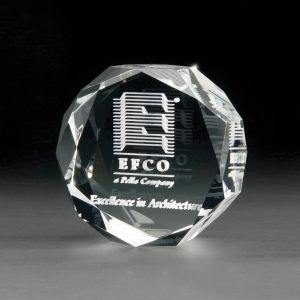 Promotional Paperweights-IC3D005