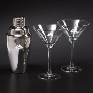 Promotional Drinking Glasses-IC5002M