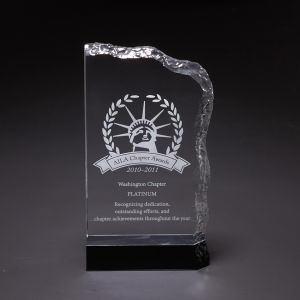 UNIMPRINTED - Contour award