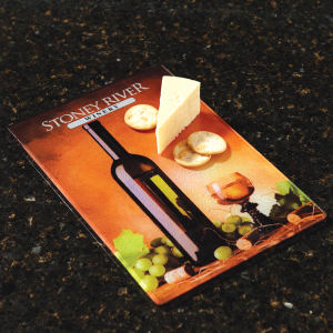 Promotional Cutting Boards-IC6299