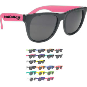 Sunglasses with UV400, UVA