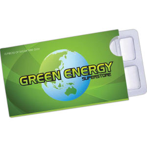 Promotional Breath Fresheners-TG101
