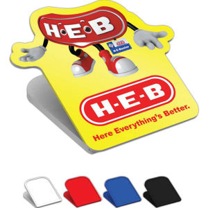 Promotional Bag/Chip Clips-PTCP10