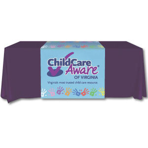 Promotional Table Cloths-7568R