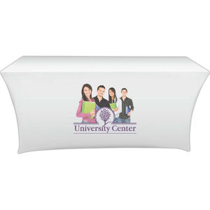 Promotional Table Cloths-7536