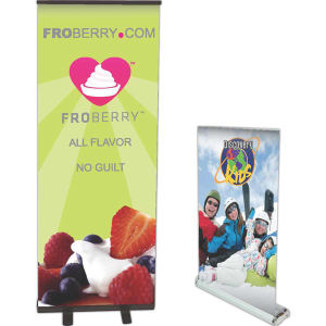 Promotional Misc. Signs & Displays-360111R