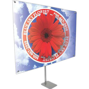 Promotional Misc. Signs & Displays-360-DCP