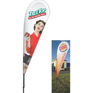Promotional Flags-GT09DR