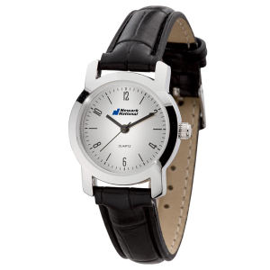 Classic style watch with