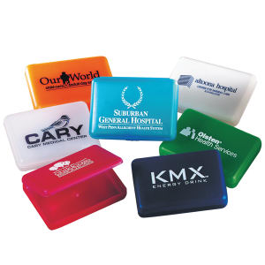 Promotional Pill Boxes-BGB400-E