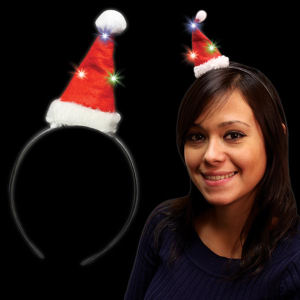 Promotional Christmas Ideas-HAT218