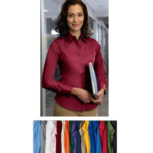 Promotional Button Down Shirts-M500W