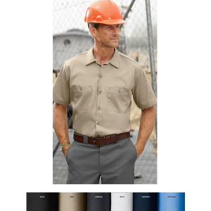 Promotional Uniforms-LS535
