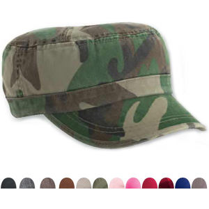 Promotional Headwear Miscellaneous-AH76