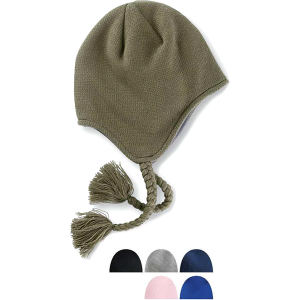 Promotional Knit/Beanie Hats-BX027