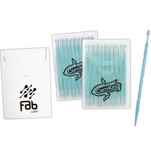 Promotional Toothpicks-HC50TP