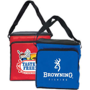 Promotional Cooler, Bottle,Lunch, Wine Bags-CB12PK