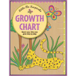Promotional Growth Charts-3417