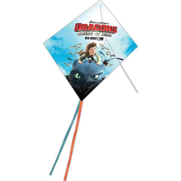 The Art Kite -