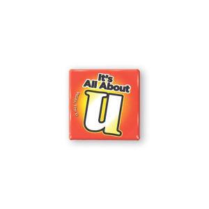 Promotional Standard Celluloid Buttons-BL-2330F