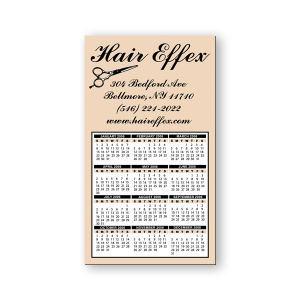 Promotional Magnetic Calendars-BL-5170C-30