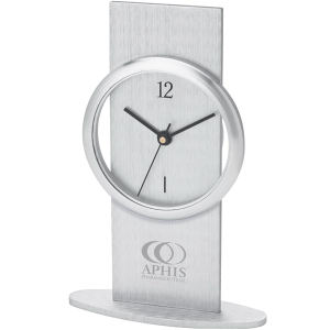 Promotional Desk Clocks-EC1049