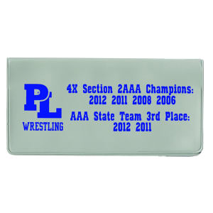Promotional Valuable Paper Holders-118