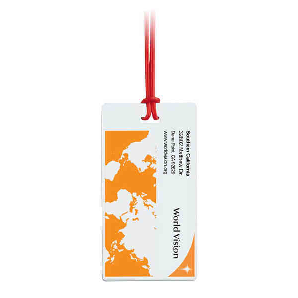 Travel Slip-In ID Luggage