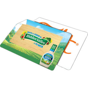 Promotional Cutting Boards-50155